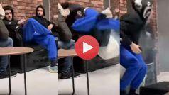 Dost Ke Ghar Party: लड़के ने पार्टी के लिए दोस्तों को किया था इनवाइट, फिर दो के साथ किया कुछ ऐसा हंसी ना रुकेगी | देखिए Video