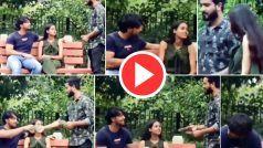 Pyar Lalchi Nikla: लड़की को सच्चा प्यार बता रहा था लड़का, दूसरे ने 40K दिए तो छोड़ दिया | देखिए ये Video