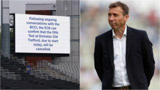 'Worse Than Cancellation of Manchester Test' - Atherton Slams ECB's Decision to Cancel PAK Tour