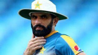 Misbah Ul Haq ने मुख्य कोच के पद से दिया इस्तीफा, T20 विश्व कप की टीम का आज ही हुआ है ऐलान