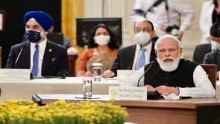 Quad Vaccine Initiative Will Help Indo-Pacific Nations to Great Extent: PM Modi at Summit