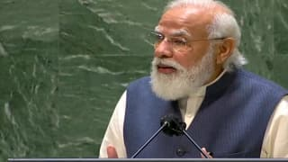 India Soon Going To Launch 75 Satellites To Space Made By Students: PM Modi at UNGA