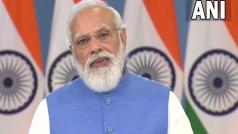 अमेरिका में कोविड-19 सम्मेलन: PM मोदी ने कहा- भारत में 20 करोड़ लोगों का पूरी तरह टीकाकरण हुआ, दुनिया की मदद भी की