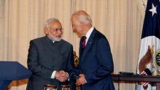 US President Joe Biden to Host PM Narendra Modi for Bilateral Dialogue on September 24 at White House