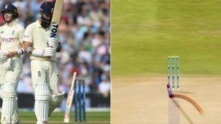 India vs Engand, 4th Test: एलबीडब्ल्यू की अपील करना ही भूल गई भारतीय टीम, Moeen Ali को मिला जीवनदान