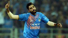 T20 World Cup: Mohammed Siraj का छलका दर्द, कहा- टी20 विश्व कप खेलना एक सपना था लेकिन...