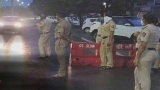 COVID19: नागपुर में 12 पुलिस जवान कोरोना पॉजिटिव निकले