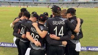 NZ Cricket Team Arrives in Pakistan After 18 Years For ODI, T20I Series