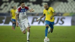 Chile vs Brazil Live Streaming FIFA World Cup Qualifiers: Preview, Predicted XIs - Where to Watch CHI vs BRA Live Football Match Stream, TV Telecast in India