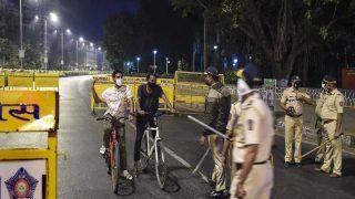 Andhra Pradesh Govt Extends Night Curfew Till September 30   Important Details Inside