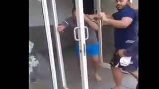 Noida: हाउसिंग सोसायटी के निवासियों के साथ मारपीट के आरोप में 8 सुरक्षा गार्ड गिरफ्तार