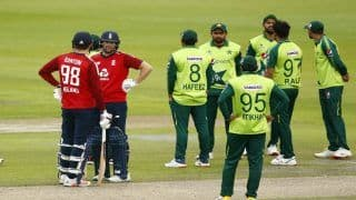 England Withdraw From Pakistan Tour in October, Says Mental and Physical Well-Being of Players Remain Highest Priority