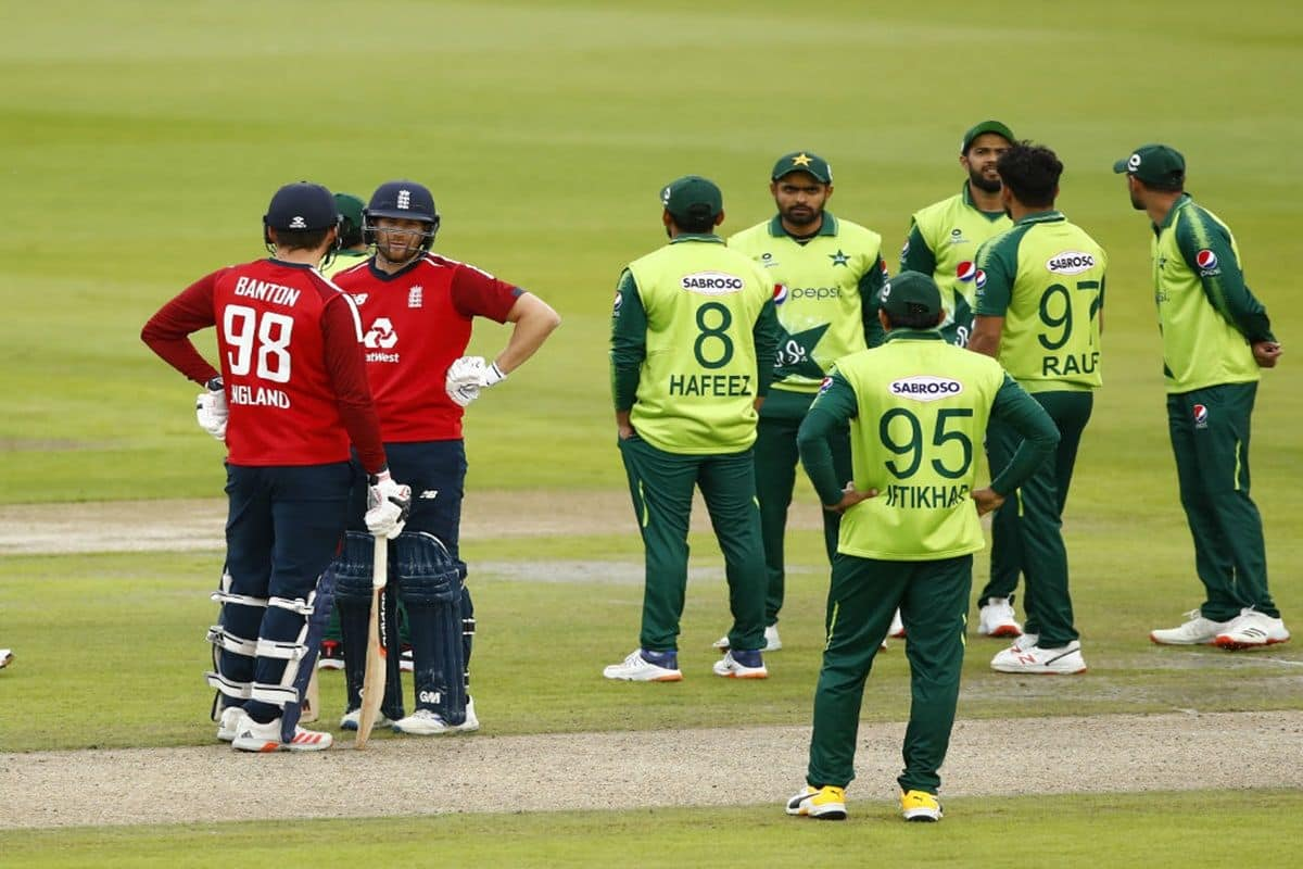 ECB Withdraw From Pakistan Tour in October, Says Mental and Physical Well-Being of Players Remain Highest Priority