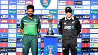 Cancellation of Cricket Series With NZ, England Unfortunate, Pakistan Paying Price For Saying 'no' to US: Minister