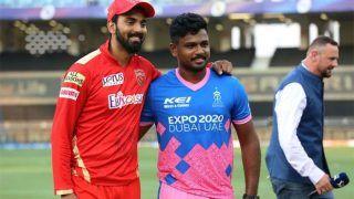 IPL 2021- PBKS vs RR: रॉयल्स के खिलाफ टॉस जीतकर पहले फील्डिंग कर रही पंजाब, आज 3 खिलाड़ियों का IPL डेब्यू