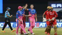 IPL 2021: आज पंजाब किंग्स और राजस्थान रॉयल्स की भिड़ंत, अब तक दोनों ने जीते हैं 3-3 मैच