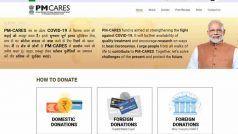 PM Cares Fund सरकारी कोष नहीं है: PMO के अधिकारी ने हाईकोर्ट को बताया