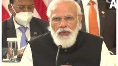 PM Modi UNGA Live Updates: यूएनजीए के 76वें सत्र को संबोधित कर रहे हैं पीएम मोदी, कोरोना महामारी में जान गंवाने वालों को दी श्रद्धांजलि