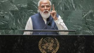 India Has Developed First DNA COVID-19 Vaccine, Can Be Given to 12 and Above: PM Modi at UNGA