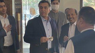 पाकिस्तानी खुफिया एजेंसी आईएसआई के प्रमुख काबुल पहुंचे, जानिए क्या है मकसद