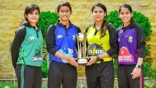 DYA-W vs BLA-W Dream11 Team Prediction, Fantasy Tips Women's One-Day Cup Match 1: Captain, Vice-captain- PCB Dynamites vs PCB Blasters, Playing 11s For Today's Match at National Stadium at 10:30 AM IST September 9 Thursday