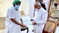 Amarinder Singh Resigns: कैप्टन अमरिंदर सिंह ने पंजाब के मुख्यमंत्री पद से इस्तीफा दिया, बोले- मुझे बार बार अपमानित किया गया