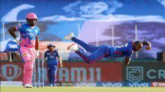 दिल्ली कैपिटल्स के पास आईपीएल 2021 टूर्नामेंट का सर्वश्रेष्ठ गेंदबाजी अटैक: रिषभ पंत
