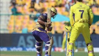IPL 2021, CSK vs KKR: शार्दुल की शानदार गेंदबाजी के बावजूद कार्तिक-राणा ने KKR को 171/6 तक पहुंचाया