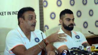 India vs england forget the loss of leeds test says coach ravi shastri 4928298
