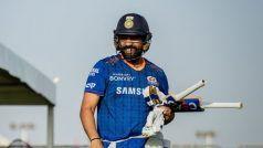 IPL 2021: MI कोच जयवर्धने ने कहा- KKR के खिलाफ मैच में उतरेंगे कप्तान रोहित शर्मा