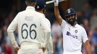 England vs India, 4th Test: जानता था टेस्ट में मेरा 'आखिरी मौका' है... शतक जड़ने के बाद Rohit Sharma का बड़ा खुलासा