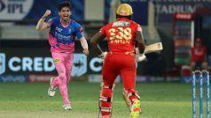 IPL 2021- PBKS vs RR Match Highlights: आखिरी पल में हारा पंजाब, तस्वीरों में देखें मैच के 10 खास पल...