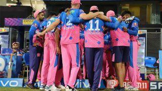 Rajasthan Royals Predicted Playing 11 vs Punjab Kings in IPL 2021 Match 32: Evin Lewis to Open; Will Yashasvi Jaiswal, Tabraiz Shamsi Make The Cut?