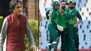 India vs Pakistan: PCB चीफ Ramiz Raja की चाहत- इस बार वर्ल्ड कप में भारत के खिलाफ इतिहास बदले पाकिस्तान, टीम को दी यह सलाह