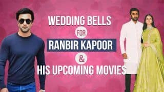 Ranbir Kapoor Turns 39: Take A Look On Ranbir Kapoor's Upcoming Projects, Wedding Bells, Ranbir Alia Jodhpur Trip