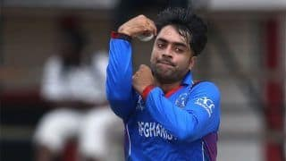 T20 World Cup: Rashid Khan को पूरा भरोसा अफगानिस्तान जीतेगा टी20 वर्ल्ड कप