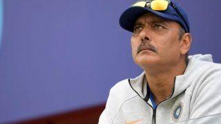 India vs England- मैनचेस्टर टेस्ट रद्द होने का कारण मैं नहीं, बनाया जा रहा है बलि का बकरा: Ravi Shastri