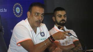 Was Shocked to See India Players Not Wearing a Mask: Dilip Doshi Present at Ravi Shastri's Book Launch Event Makes Startling Revelation