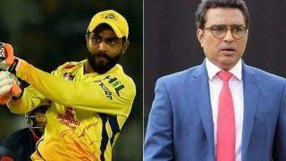 रवींद्र जडेजा को CSK के लिए MS Dhoni से पहले बल्लेबाजी करनी चाहिए: Sanjay Manjrekar