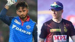 Live Streaming, KKR vs DC, IPL 2021: कोलकाता-दिल्ली के बीच अहम मुकाबला, जानें कितने बजे शुरू होगा मैच ?