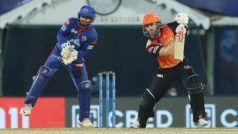 DC vs SRH Dream11 Prediction, IPL 2021: कप्तान-उपकप्तान व बल्लेबाजों का ये समीकरण कर देगा मालामाल, डालें एक नजर