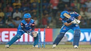 IPL 2021 | Delhi Capitals Only Team That Can Stop Mumbai Indians From Winning Sixth Title: Brad Hogg