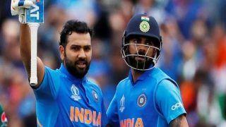 ICC T20 World Cup 2021: विश्व कप से पहले Rohit Sharma का बयान, जीतने के लिए हम सब कुछ करेंगे
