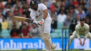 India vs England: Rohit Sharma ने इंग्लैंड में जड़ी सेंचुरी, विदेश में पहला टेस्ट शतक