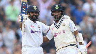 India vs England- Rohit Sharma का यह शतक उनके टेस्ट करियर की बेस्ट पारी: Inzamam Ul Haq