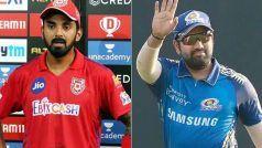 Live Streaming MI vs PBKS, IPL 2021: मुंबई-पंजाब के बीच टॉप-4 के लिए होगी जंग, जानें कब शुरू होगा मैच ?