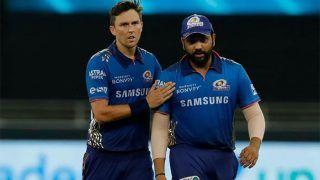 IPL 2021- RCB vs MI: बैंगलोर से हार पर बोले Rohit Sharma- बल्लेबाजों ने किया निराश लेकिन हम वापसी करेंगे