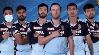 IPL 2021: यूएई के अपने पहले मैच में नीली जर्सी पहनकर उतरेगी RCB, विराट कोहली ने बताई वजह VIDEO