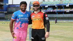 IPL 2021, SRH vs RR: कब और कहां देखें सनराइजर्स हैदराबाद vs राजस्थान रॉयल्स मैच की लाइव स्ट्रीमिंग