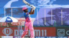 मुझे लगता है कि 155 रन के लक्ष्य का पीछा कर सकते थे हमारे बल्लेबाज: संजू सैमसन